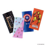 MARVEL Logo Star/ハンディピック Handy pick 方眼 L C5132