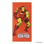 MARVEL IRON MAN/ハンディピック Handy pick 方眼 L C5136
