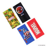 MARVEL CAPTAIN AMERICA/ハンディピック Handy pick 方眼 L C5137
