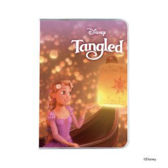 2020年1月始まり ディズニー Disney Diary A6マンスリー プリンセス ラプンツェル E6131