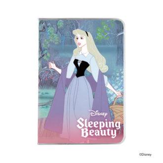2020年1月始まり ディズニー©Disney Diary A6マンスリー プリンセス オーロラ E6133Y