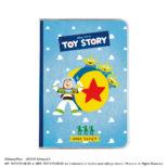 2020年1月始まり ディズニー Disney Diary A6マンスリー トイ・ストーリー バズ E6135