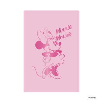 2020年1月始まり ディズニー Disney Diary B6マンスリー ミニー ピンク E6147