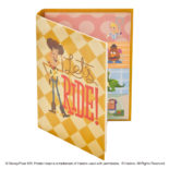 ディズニー・ピクサー TOY STORY4 ウッディ 付箋セット N1679